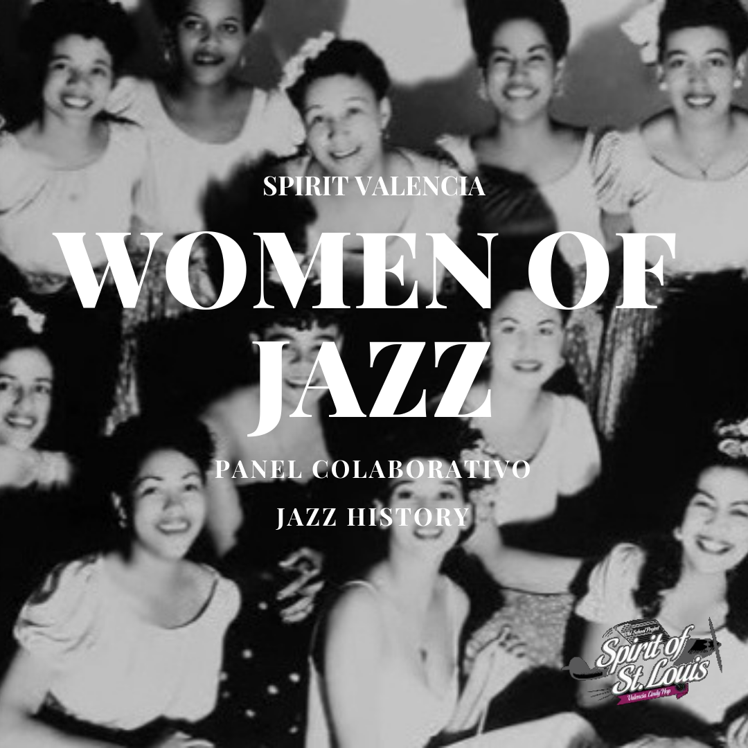 Women of Jazz